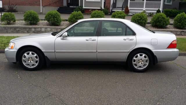 Picture of 2000 Acura RL 3.5 FWD