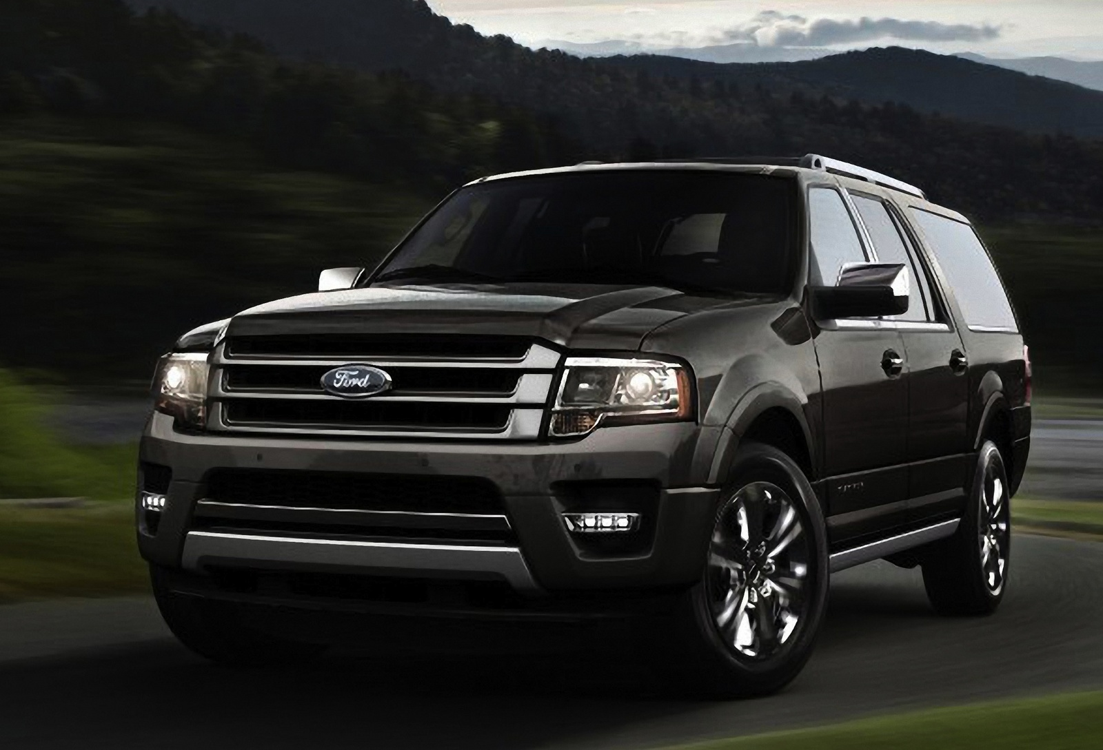 2015 ford expedition review cargurus. Black Bedroom Furniture Sets. Home Design Ideas
