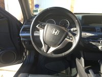 Picture of 2010 Honda Accord Coupe EX-L, interior, gallery_worthy