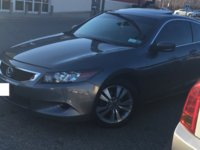 Picture of 2010 Honda Accord Coupe EX-L, exterior