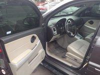 Picture of 2008 Chevrolet Equinox LT1 AWD, interior