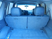 Picture of 2001 Suzuki Grand Vitara 4 Dr Limited SUV, interior