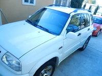 Picture of 2001 Suzuki Grand Vitara 4 Dr Limited SUV, exterior