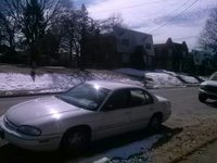 Picture of 1999 Chevrolet Lumina 4 Dr LS Sedan, exterior