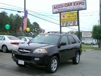 Picture of 2006 Acura MDX AWD Touring, exterior, gallery_worthy