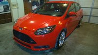 2013 Ford Focus ST, Cleaned, waxed, beautiful, Focus, exterior
