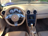 Picture of 2010 Porsche Boxster S, interior