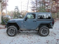 Picture of 2013 Jeep Wrangler Rubicon 10th Anniversary, exterior
