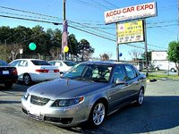 Picture of 2006 Saab 9-5 2.3T, exterior