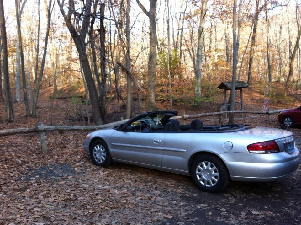 Chrysler Sebring Questions Is The A Good All Around