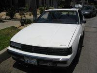 1988 Oldsmobile Toronado Overview
