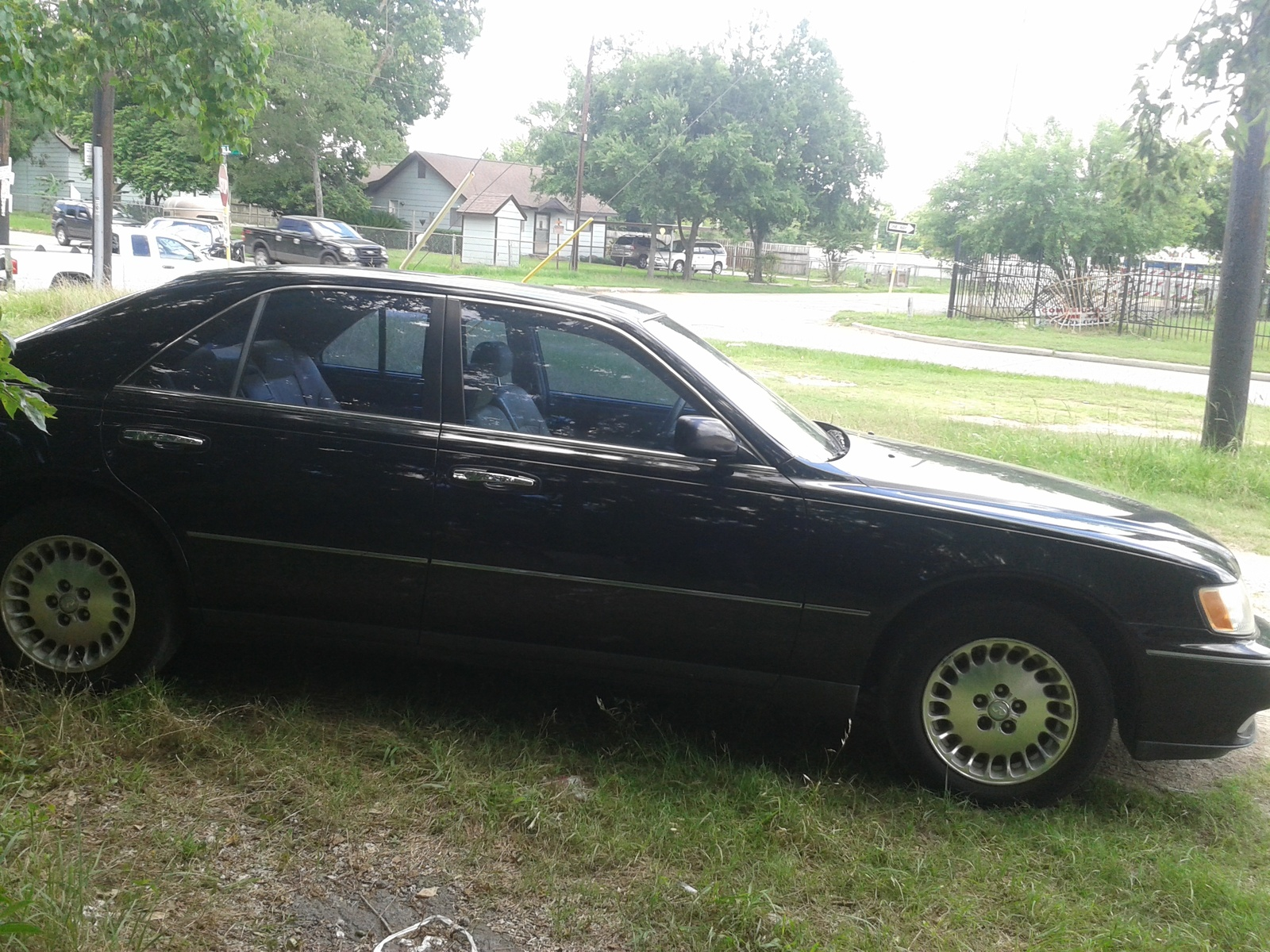Picture of 1997 Infiniti Q45 4 Dr STD Sedan