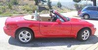 Picture of 1999 Mazda MX-5 Miata Base, exterior, gallery_worthy