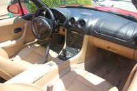 Picture of 1999 Mazda MX-5 Miata Base, interior, gallery_worthy