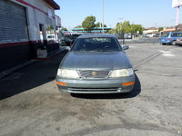 Picture of 1995 Toyota Avalon 4 Dr XL Sedan, exterior, gallery_worthy