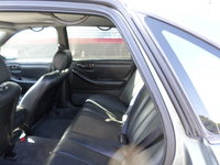 Picture of 1995 Toyota Avalon 4 Dr XL Sedan, interior