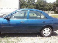Picture of 1998 Ford Escort 4 Dr LX Sedan, exterior