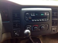 Picture of 2001 Dodge Dakota 2 Dr SLT 4WD Extended Cab SB, interior