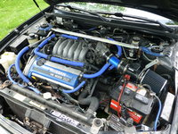 Picture of 1995 Nissan Maxima SE, engine