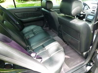 Picture of 1995 Nissan Maxima SE, interior
