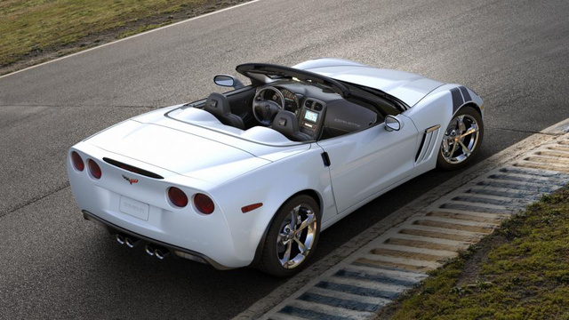 Picture of 2013 Chevrolet Corvette Z16 Grand Sport 4LT Convertible RWD, exterior, gallery_worthy