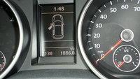 Picture of 2013 Volkswagen Jetta SportWagen TDI w/ Sunroof, interior