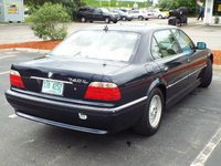Picture of 2001 BMW 7 Series 740iL, exterior