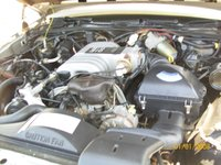 Picture of 1986 Ford LTD Crown Victoria, engine