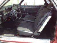 Picture of 1979 Chevrolet El Camino, interior, gallery_worthy