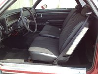 Picture of 1979 Chevrolet El Camino, interior, gallery_worthy