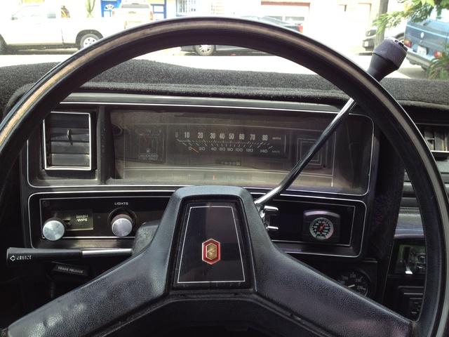 1979 Chevrolet El Camino Interior Pictures Cargurus