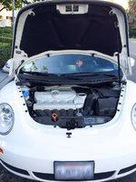 Picture of 2009 Volkswagen Beetle S, engine