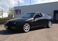 1999 Alfa Romeo GTV Overview