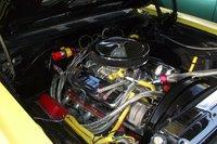 Picture of 1968 Chevrolet El Camino, engine