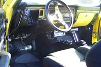 Picture of 1968 Chevrolet El Camino, interior