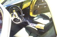 Picture of 1968 Chevrolet El Camino, interior, gallery_worthy