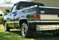 1987 Chevrolet C/K 10 Picture Gallery