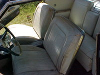 Picture of 1964 Pontiac Grand Prix, interior