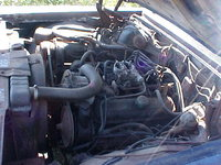 Picture of 1964 Pontiac Grand Prix, engine