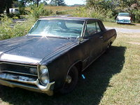 1964 Pontiac Grand Prix Picture Gallery