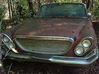 1961 Chrysler New Yorker Overview