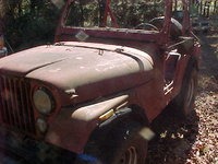 Picture of 1975 Jeep CJ5, exterior