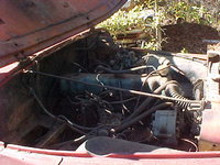 Picture of 1975 Jeep CJ5, engine