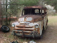 1949 Dodge Power Wagon Overview