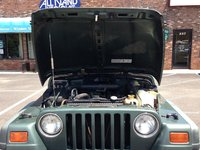 Picture of 1999 Jeep Wrangler Sport, exterior, engine