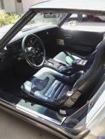 Picture of 1982 Chevrolet Corvette Coupe, interior