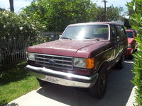 Picture of 1988 Ford Bronco STD 4WD, exterior