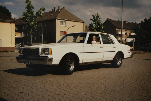 Picture of 1980 Buick Century
