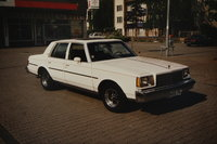 Picture of 1980 Buick Century, exterior