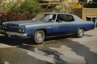 Picture of 1973 Chevrolet Impala, exterior